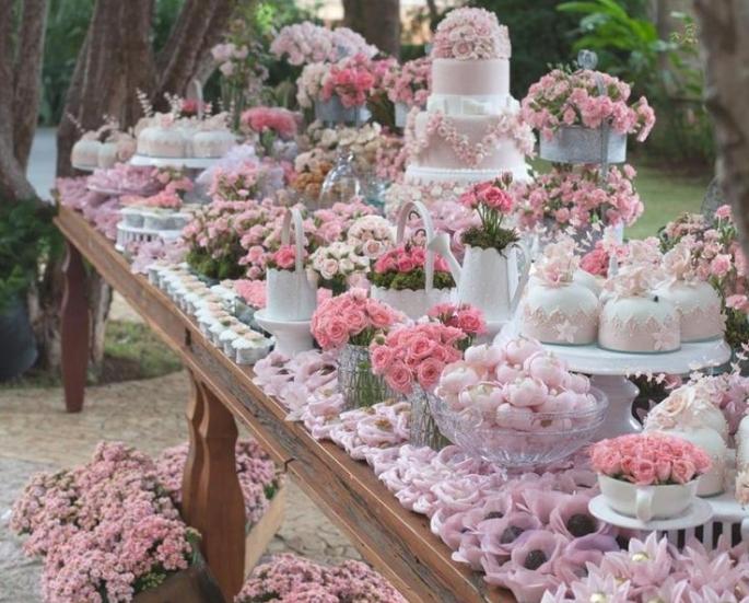 Connu Fiori e matrimonio: come scegliere? YM44