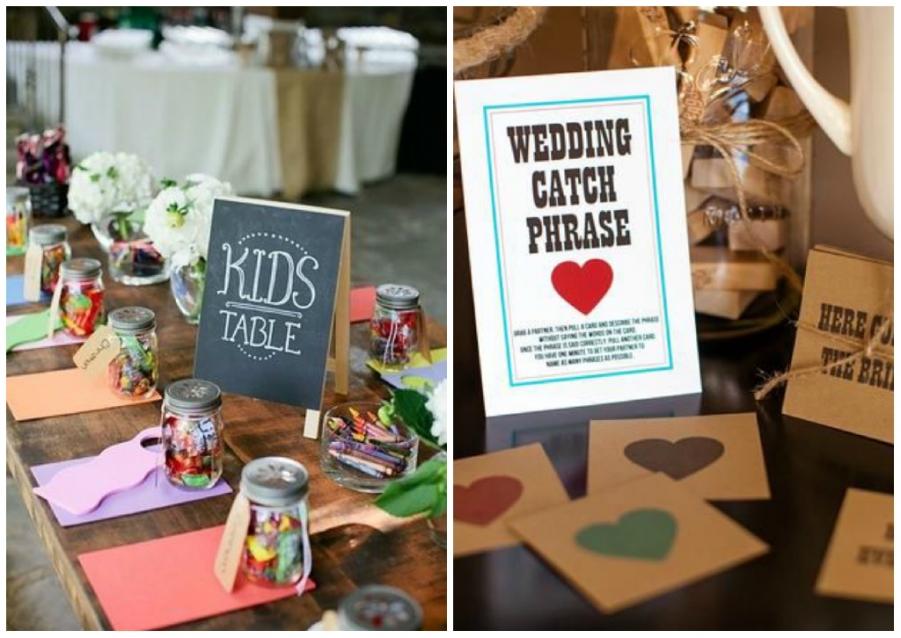 Molto Giochi da organizzare: come far divertire gli ospiti al tuo matrimonio KV96