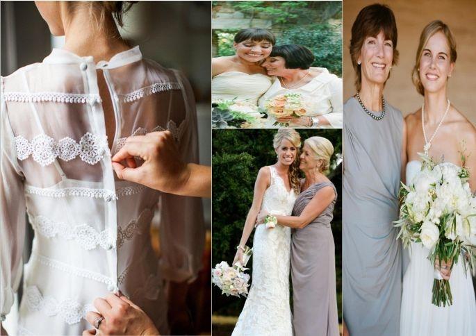 Auguri Matrimonio Mamma Sposa : La mamma della sposa