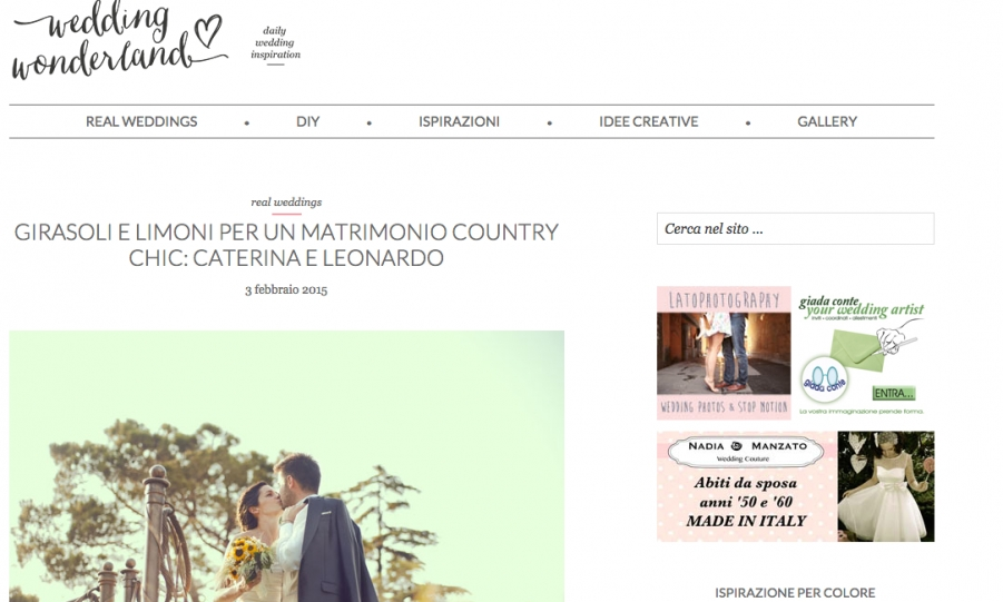 la petite coco su wedding wonderland 2