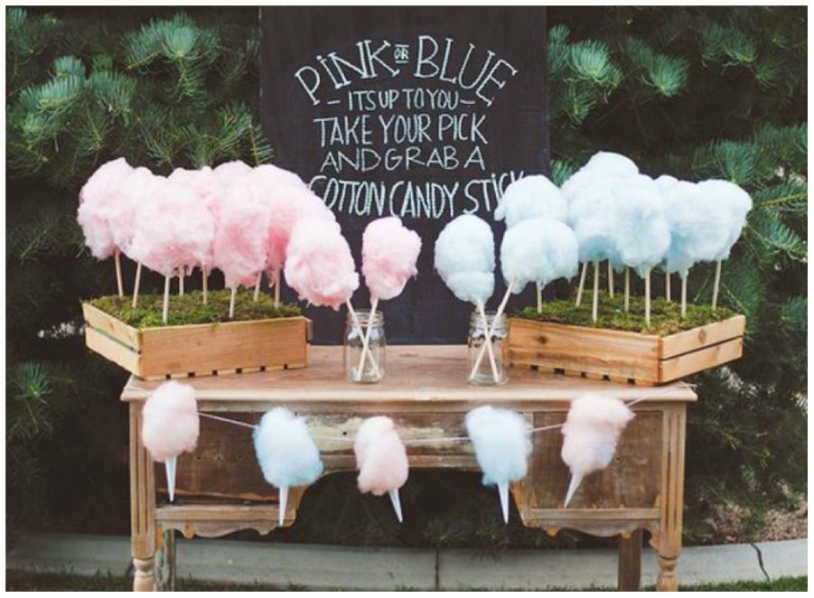Famoso Idee per il tuo matrimonio: confettata e candy bar RR67