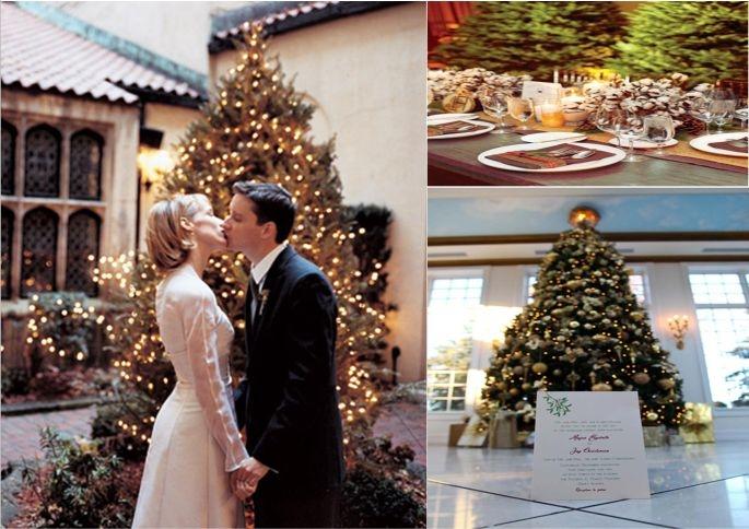Matrimonio Sotto Natale : Matrimonio invernale una magica atmosfera per un giorno