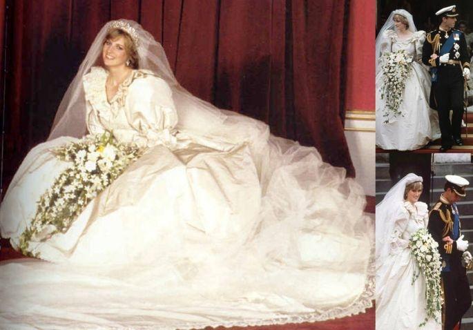 Matrimonio In Giordania : Matrimoni famosi