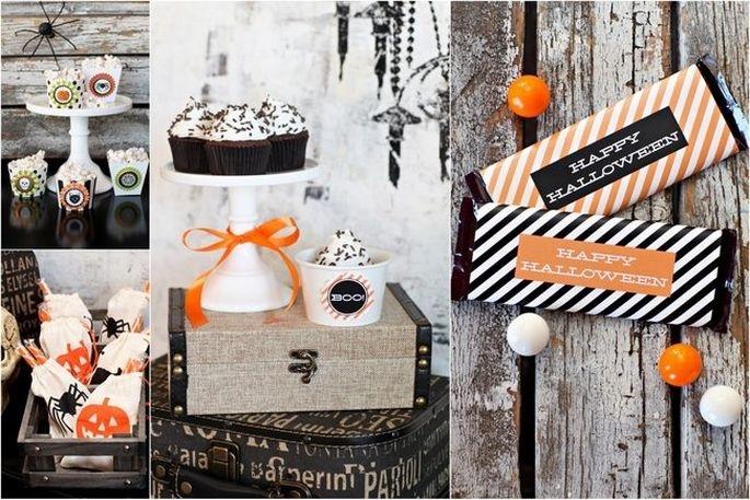 Matrimonio Tema Halloween : Sposarsi ad halloween