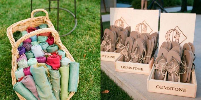 Top Non solo bomboniere: piccoli doni per personalizzare il matrimonio JZ24