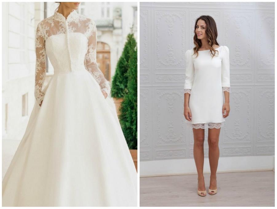 Vestiti Da Sposa Secondo Matrimonio.Cambio Abito Istruzioni Per L Uso