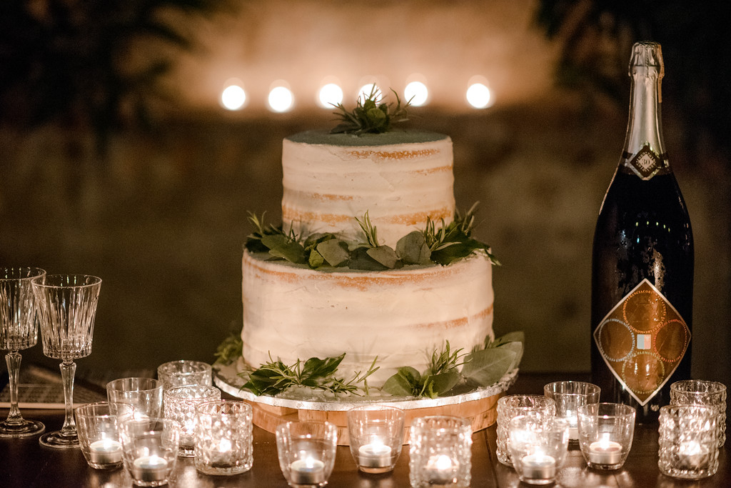 wedding cake - valeria ferrari weddings