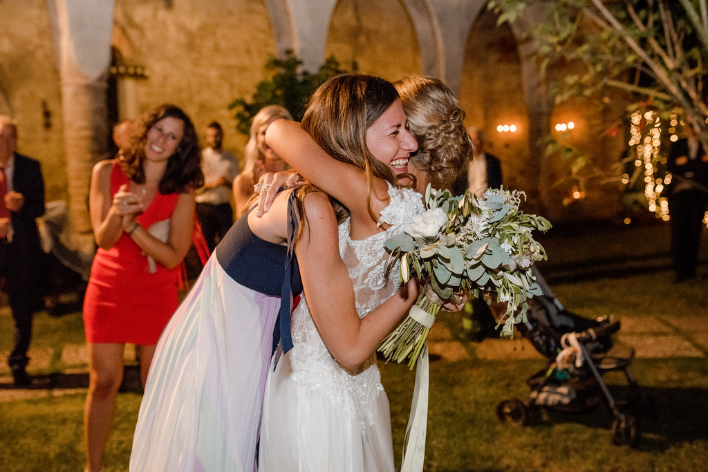 happy moments - valeria ferrari weddings