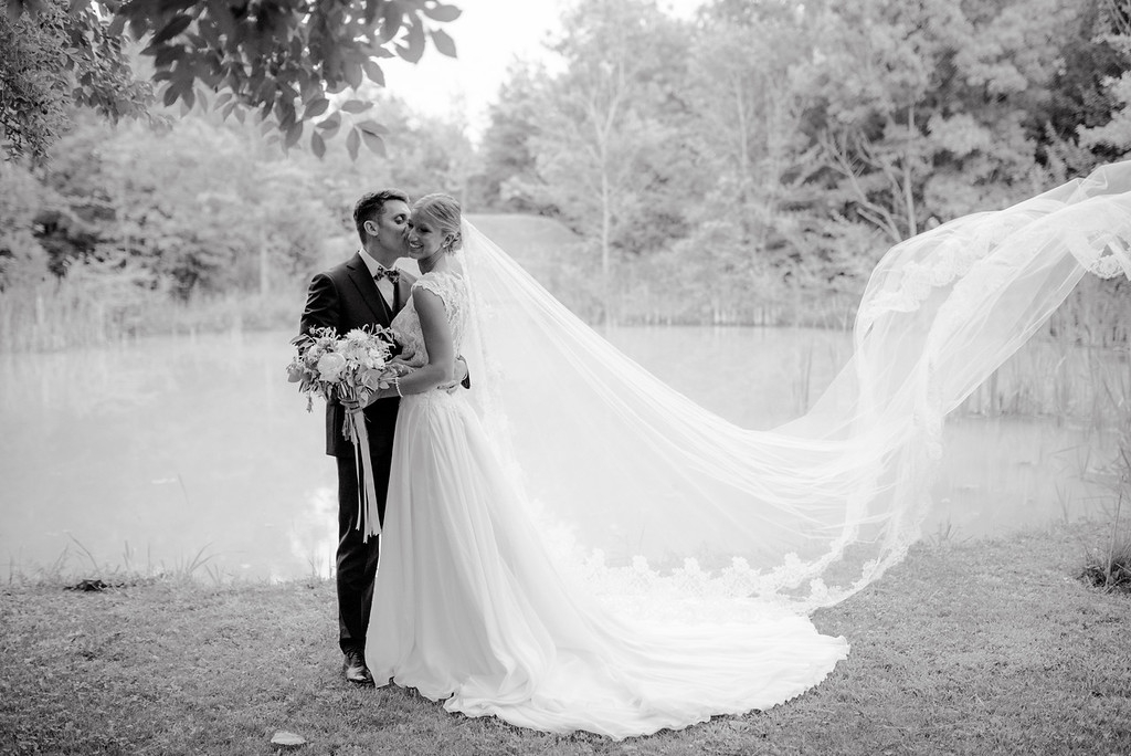 living in a dream, bride and groom - italian wedding planner valeria ferrari